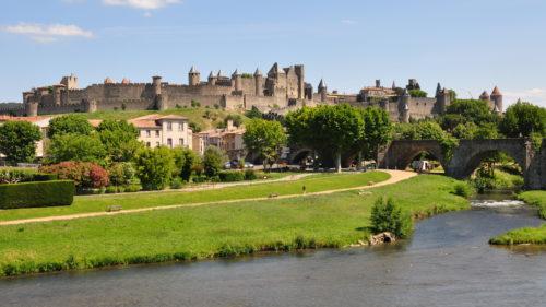 Galería de fotos Canal du Midi en Bici de Toulouse a Sète-2