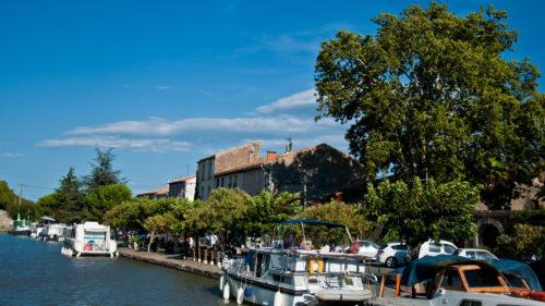 Galería de fotos Canal du Midi en Bici de Toulouse a Sète-3
