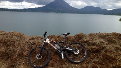 Galería de fotos Costa Rica, una aventura en bicicleta-1