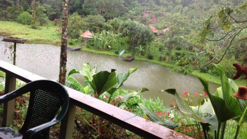 Galería de fotos Costa Rica, una aventura en bicicleta-3
