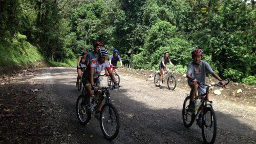 Galería de fotos Costa Rica, una aventura en bicicleta-4