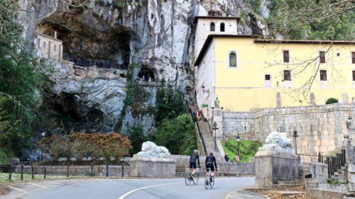 Mítica de La Vuelta: Lagos de Covadonga y La Cubilla-2