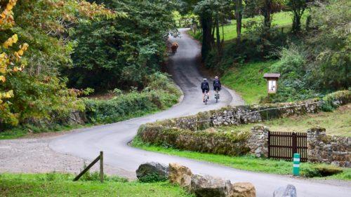 Mítica de La Vuelta: Lagos de Covadonga y La Cubilla-3