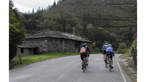 Mítica de La Vuelta: Lagos de Covadonga y La Cubilla-4