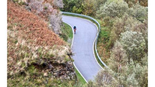 Mítica de La Vuelta: Lagos de Covadonga y La Cubilla-5
