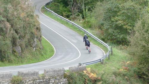 Mítica de La Vuelta: Lagos de Covadonga y La Cubilla-7