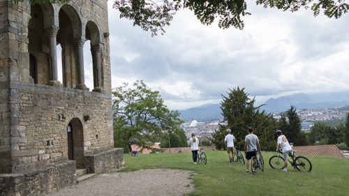 Multiaventura en familia en Asturias-6