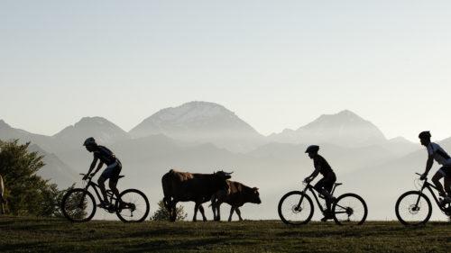 Picos de Europa en MTB y Ruta del Cares-2