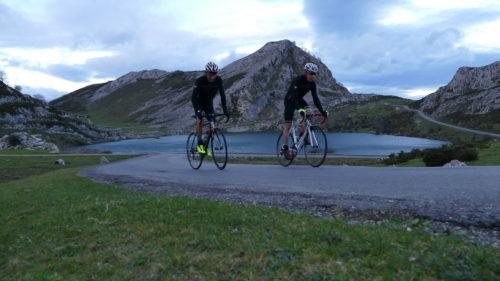 Puertos míticos de La Vuelta, ciclismo de carretera-11