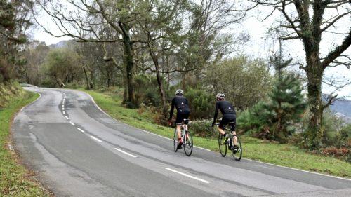 Puertos míticos de La Vuelta, ciclismo de carretera-3