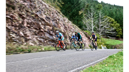 Puertos míticos de La Vuelta, ciclismo de carretera-4