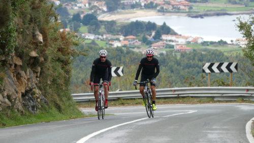 Puertos míticos de La Vuelta, ciclismo de carretera-6