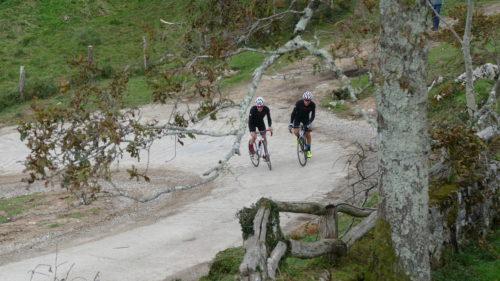 Puertos míticos de La Vuelta, ciclismo de carretera-8