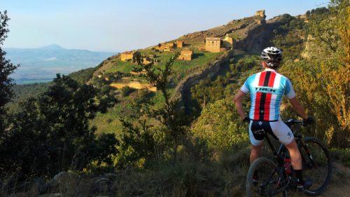 Ruta del Rey Fernando en bici de montaña-2