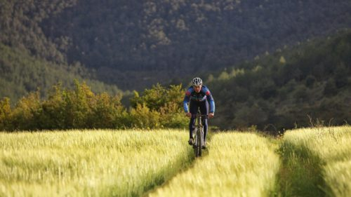 Ruta del Rey Fernando en bici de montaña-3
