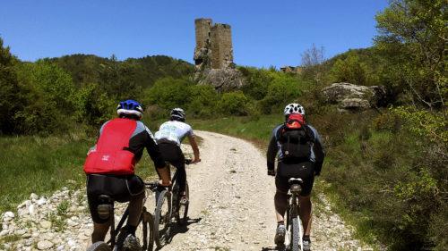 Ruta del Rey Fernando en bici de montaña-4