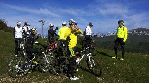 Ruta del Rey Fernando en bici de montaña-5