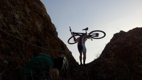 Ruta del Rey Fernando en bici de montaña-6