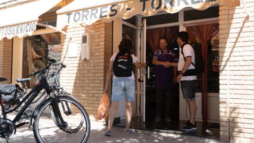 Torres-Torres